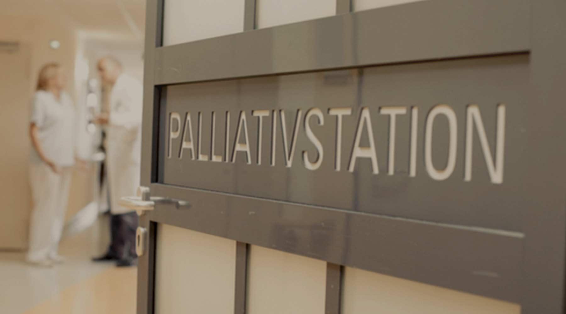 PALLIATIVSTATION EBERSBERG